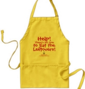 Gifts For Boomers: Kitchen and Garden Aprons