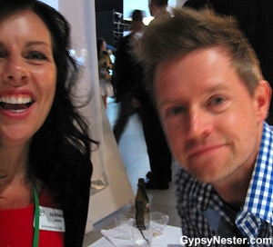 The GypsyNesters interview Richard Blais