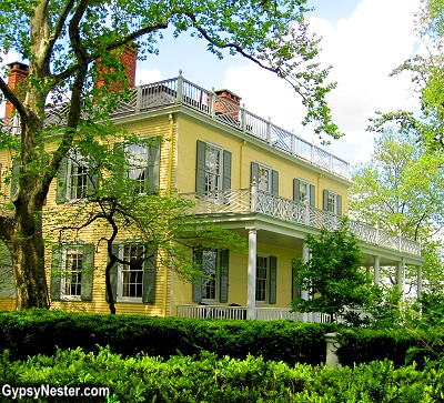 Gracie Mansion, NYC