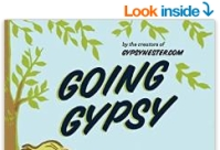 Look inside Going Gypsy!