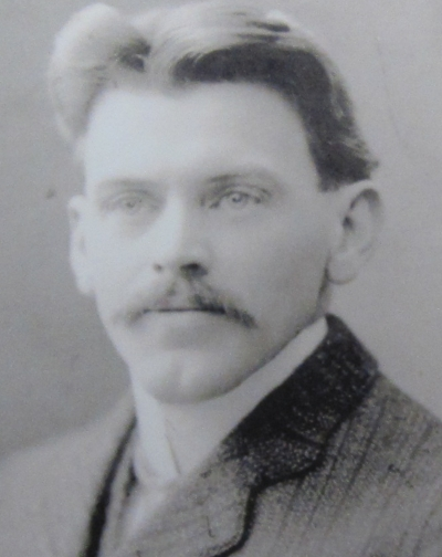 Vincent Coleman, hero of the Halifax Explosion