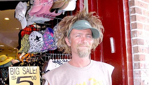 Key West Dude