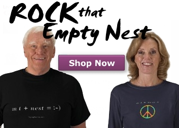 Rock That Empty Nest!