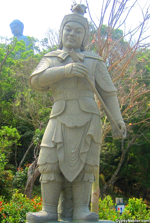 The General Anila represents 1-3 PM and the sheep of the Zodiac. He is armed with a arrow