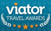 Viator Travel Awards